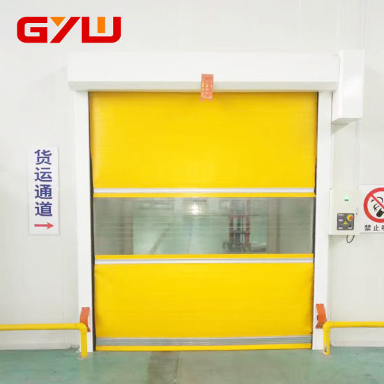 Explosion Proof Fireproof Interior Roll up Door  sc 1 st  CAS GYW Cold Chain System (Jiangsu) Co. Ltd. & China Explosion Proof Fireproof Interior Roll up Door - China ...