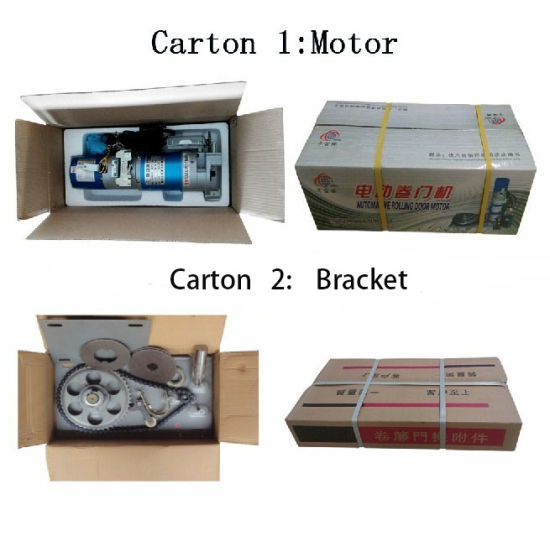 China Garage Door Opener Long Life Use 220v 300 500kg Nice Price