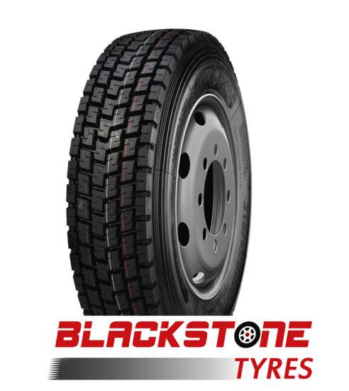 Boto Agate Marvemax Superhawk Truck Tyre 13r22.5