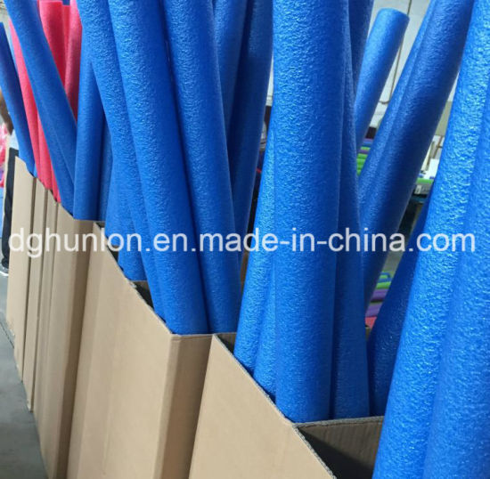 pool water with float. Factory EPE Foam Swimming Pool Water Noodles For Float Aid With O