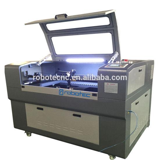 Laser 1390 9060 Plywood Laser Cutting Machine