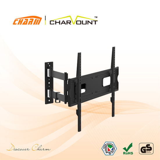 China Cantilever Universal Full Motion For 32 70 Tv Mount Wall