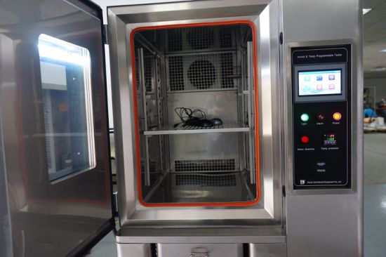 HD-E702 Climatic Test Chamber for Temperature and Humidity Test pictures & photos