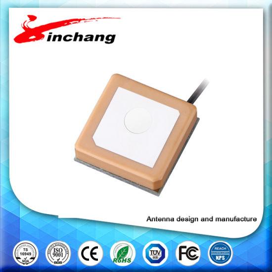 GPS/Bd2 Internal Active Antenna