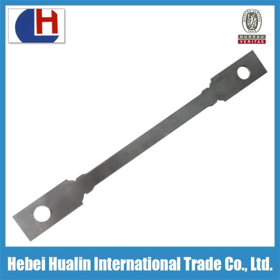 Fishtail Wall Tie 32mm Tia Plate Aluminum Formwork Tie pictures & photos