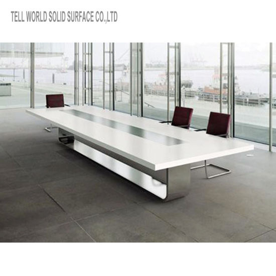Hot Ing High End Conference Table Office Furniture