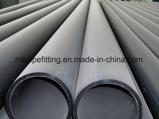 High Quality HDPE Pipe for Gas pictures & photos