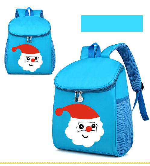 2018 Wholesale New Design Backpack Kids School Bag for Kindergarten Kids  pictures   photos ca2bd83f6244c