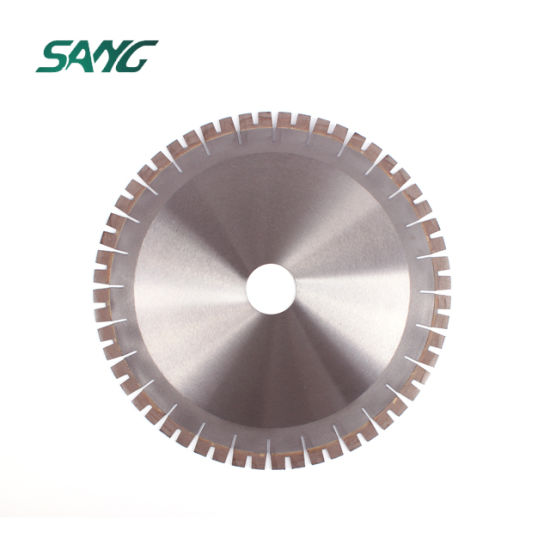 Diamond Marble Cutting Blade for Stone