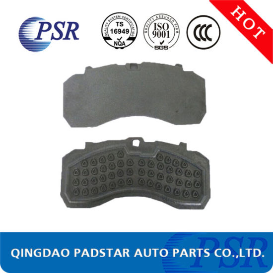 Factory Direct Sale High Quality Cheaper Backing Plate for Mercedes-Benz pictures & photos