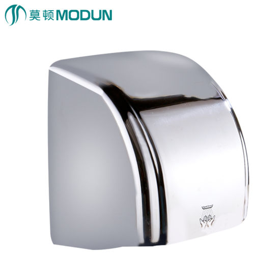 High Quality Automatic Jet Airlow Hand Dryer pictures & photos