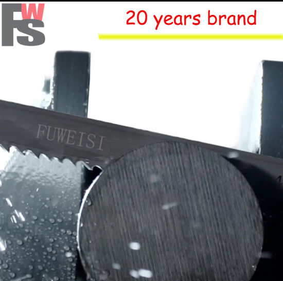 M42 Bimetal Band Saw Blade 34 X 1.1mm pictures & photos