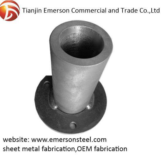 High Quality OEM ODM Metal Sheet Fabrication Custom Sheet Metal Machining Parts