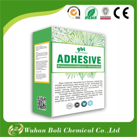 Made In China Adhesive Paste For Paper Backed Wallpaper China