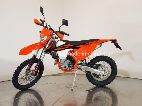 Hot Selling Cheap Discount Exc 250 F Dirt Bike Motorcycle