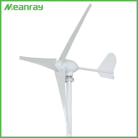 China Wind Turbines Brushless Wind Turbines Generator pictures & photos