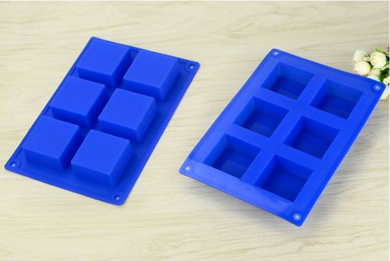 China Custom Silicone Soap Molds Diy Silicone Mold For Soap Ice