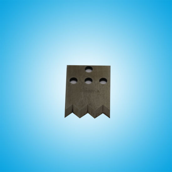 Tungsten Carbide Punching Parts, Pg Machined Punch Pin pictures & photos