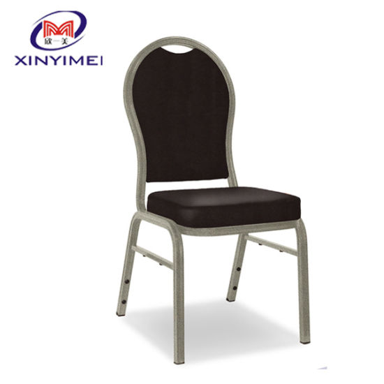 Hotel Dining Stacking Chair (XYM-L08)