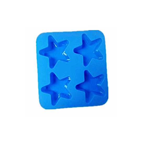 Custom FDA Ice Cube Mold Silicone Ice Tray Mold pictures & photos