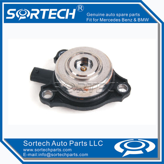 Mercedes Timing Chain Tensioner Shock Spring 2720500811