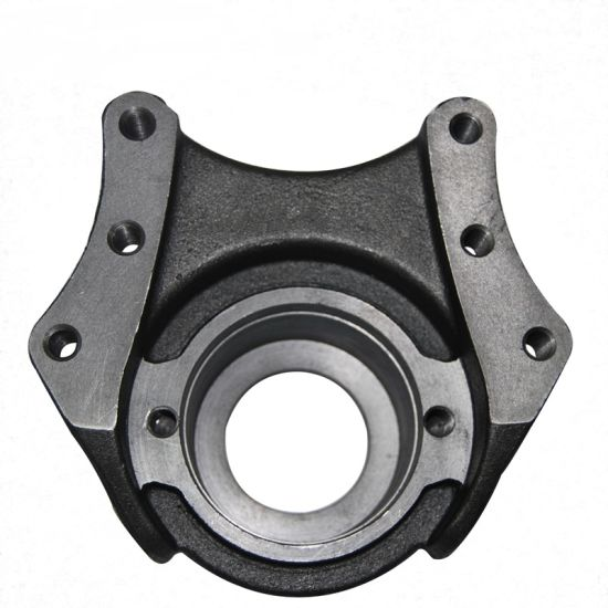 OEM Iron/Alloy/Stainless Steel for Impeller/Pump/Valve/Gas Turbine/Supercharger/Machinery Parts/Accessories in Investment/Lost Foam/Precision Sand Casting