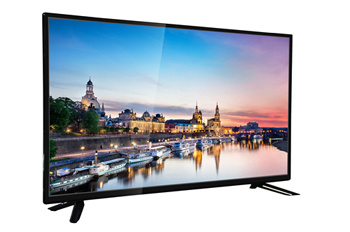Flat Screen 39 Inches Smart HD Color LCD LED Plasma TV