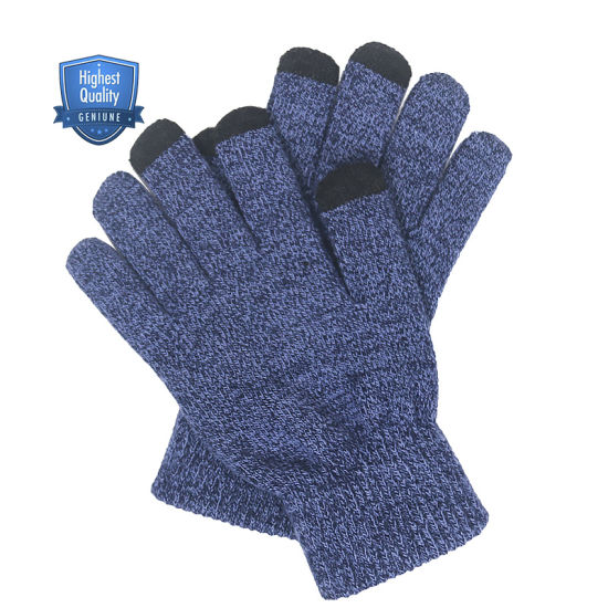 Touch Screen Cycling Road Bike MTB Riding Autumn Winter Thermal Windproof Bicycle Keep Warm Racing Thick Sport Glove