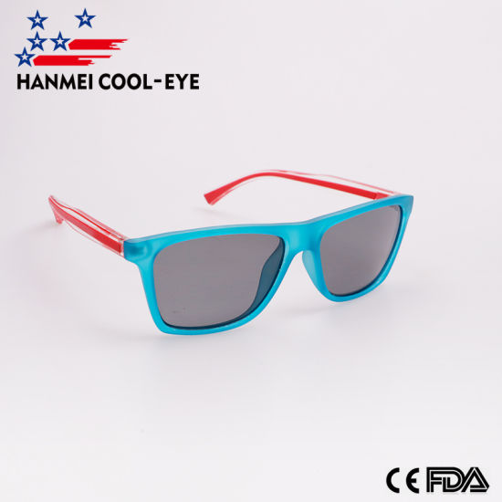 a9e47e94d2 Classic Trendy Ultra Light Flexible Rilamid Tr90 Frame Polarized Sunglasses