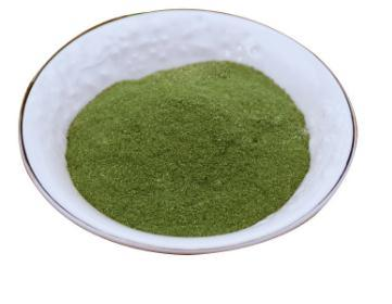 Factory Supply 100% Natural Green Tea Matcha Powder pictures & photos