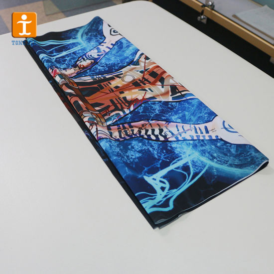 Hot Selling Durable Printed Polyester Fabric Flag Banner pictures & photos