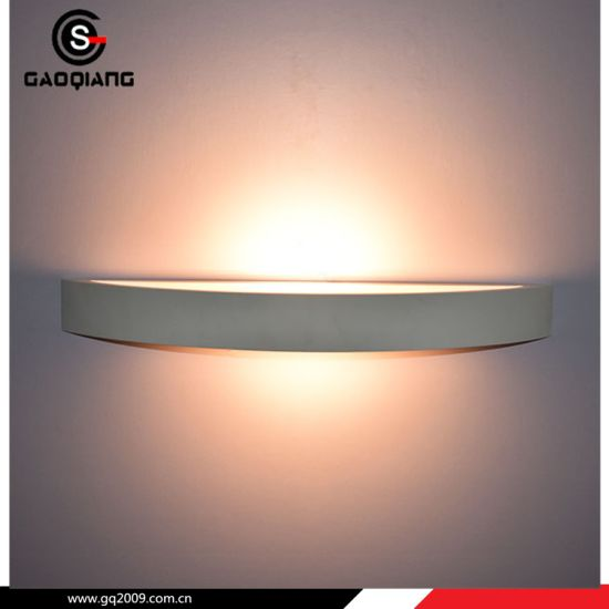 China Warm White Indoor Wall Light With Lamp Gqw3116 China Wall