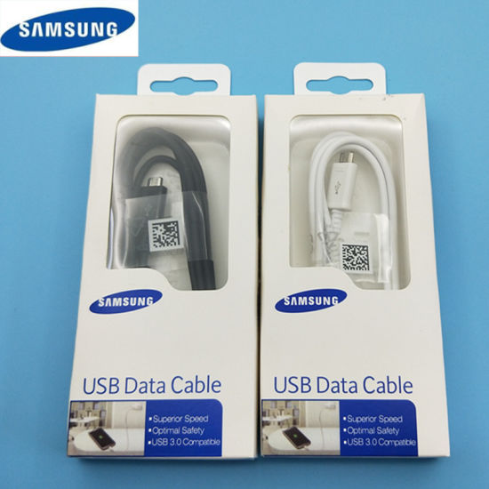 High Quality Original Fast Charging USB Data Cable for Samsung S4 2019