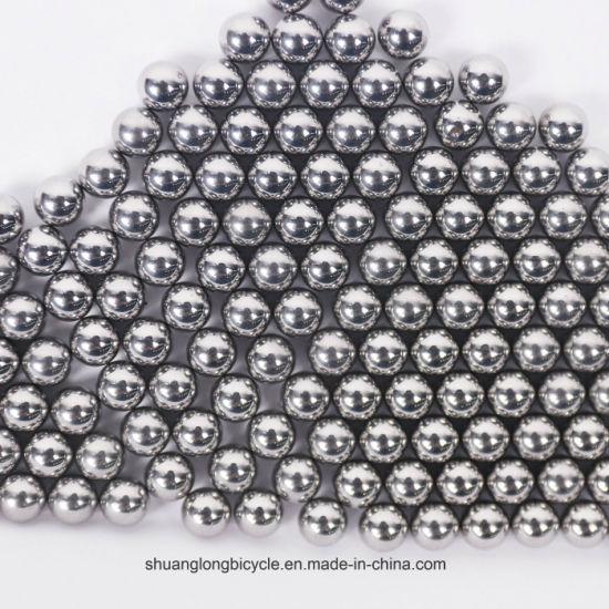 "25 1//4/"" Inch G1000 Utility Grade Carbon Steel Bearing Balls"