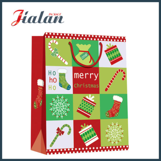 cheap wholesale christmas gifts packing paper gift bags - Wholesale Christmas Gifts
