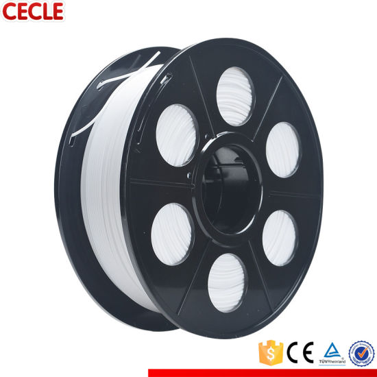 3D Printer Filament ABS Raw Material 3D Printer Filament Carbon Fiber 3D Printer Filament pictures & photos