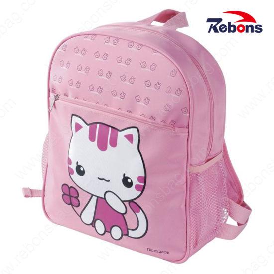 Brand Name School Backpack Bag for Teenager Girls