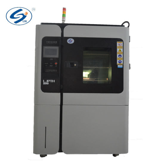 Direct Factory Electronic Power Thermal Cycle Temperature Humidity Test Chamber