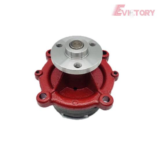for Volvo Ec140b D5e D5d D4d Water Pump Oil Pump