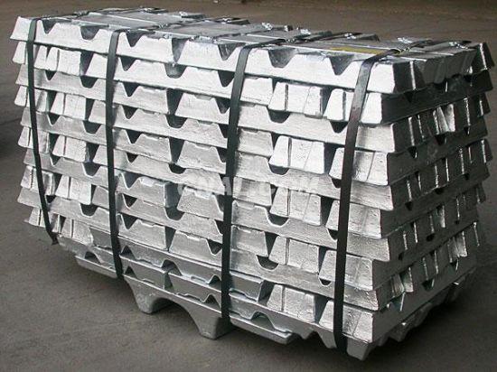 Aluminium/Magnesium/Aluminum Alloy /Zinc /Metal/Zinc/Tin Alloy China