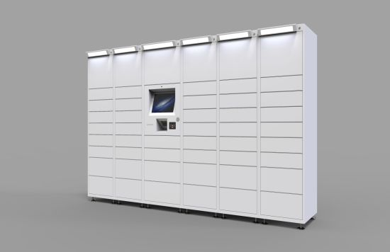 Intelligent Electronic Parcel Lockers Market 2021 – Worldwide Industry  Overview, Key Players, and Revenue Insights to 2027 – The Courier