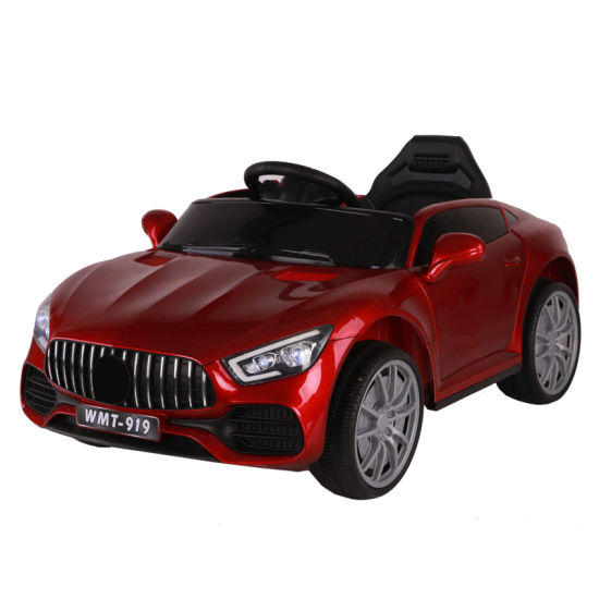 6V Hot Sale Cheap Ride on Electric Kids Car with Bis