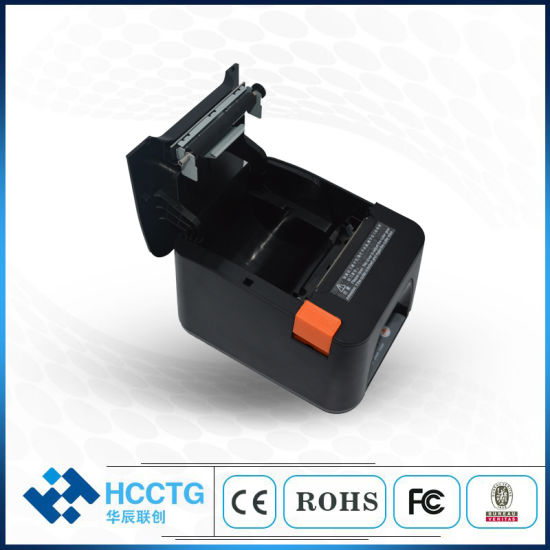 USB Ethernet 80mm Desktop Thermal POS Receipt Printer Hcc-POS890ue pictures & photos