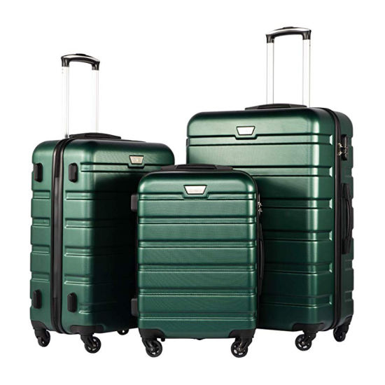 Promotion Best Leisure Carry-on Hardshell Lightweight Travel Trolley ABS Luggage
