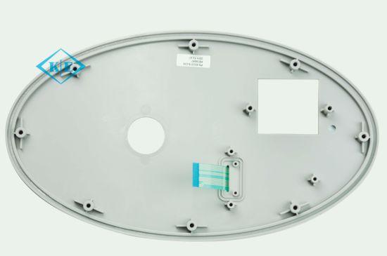 Professional Manufacturer New Design Membrane Keypad