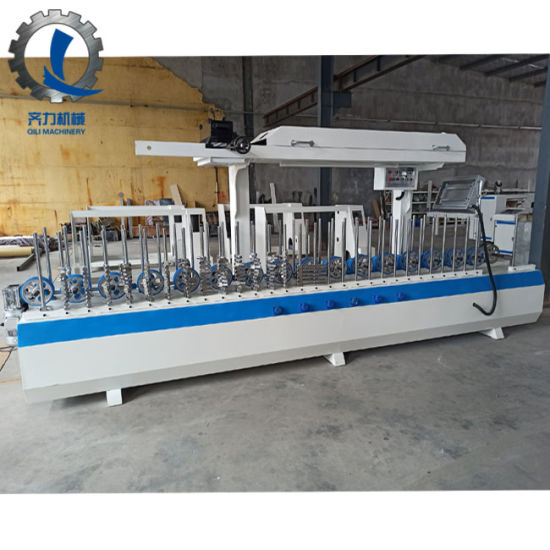 WPC UPVC PVC Wall Panel PVC Film Wrapping Laminating Machine