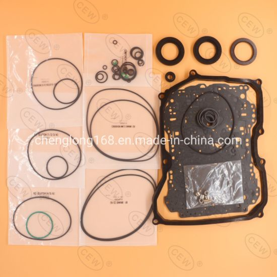 09g TF-65sn Automatic Transmission Overhaul Kit Gasket Kit for Volkswagen Audi