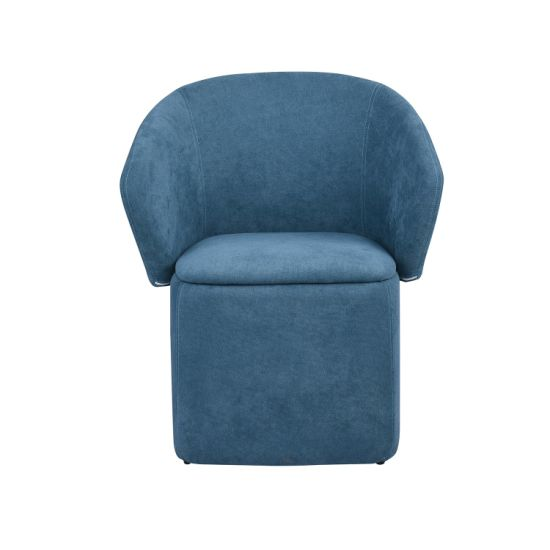 Foshan Hotel Customized Furniture Manufacturer Stool Chair for Room or Lobby Used