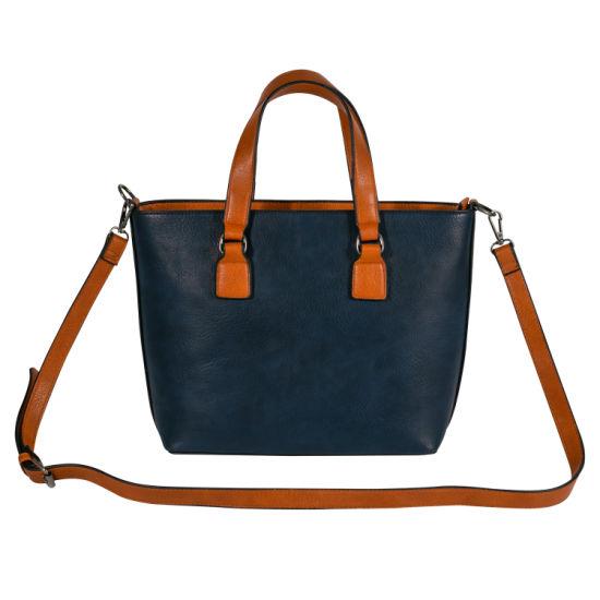 Fashion Women Tote Bag Large Capacity Designer Single Shoulder Bags Two-Hand Straps Luxury Lady Handbag Bag