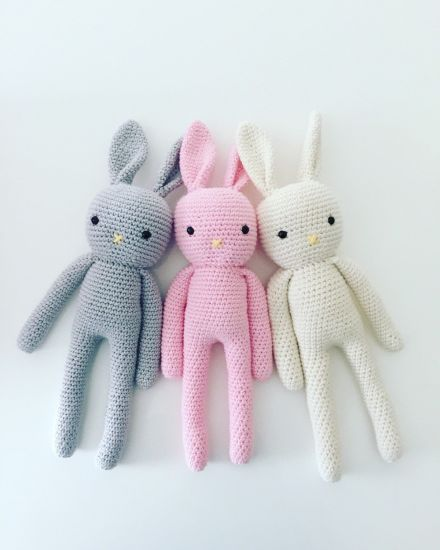 Free Knitting Pattern for Fox Toy, knitted toy, knitted fox, fox ... | 550x440